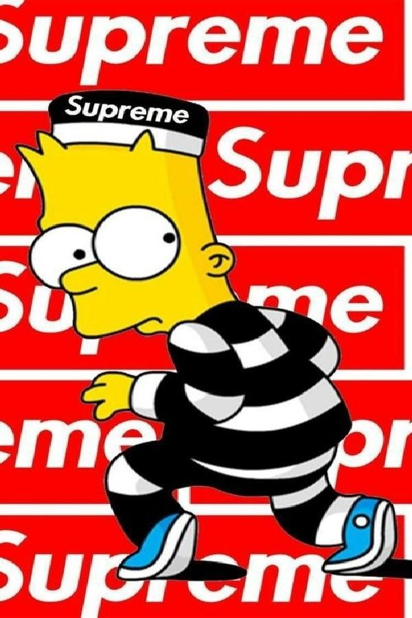 Supreme Hypebeast Wallpaper For Android Apk Download
