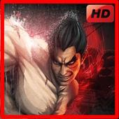 Devil Kazuya Wallpaper HD icon
