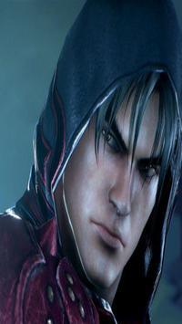 Devil Kazuya Wallpaper HD screenshot 5