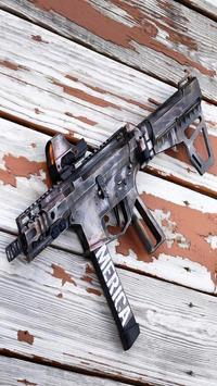 Guns Shooting Wallpaper HD apk screenshot