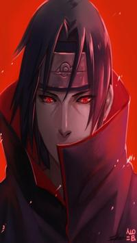 Itachi Uchiha Wallpaper Hd Pour Android Telechargez L Apk