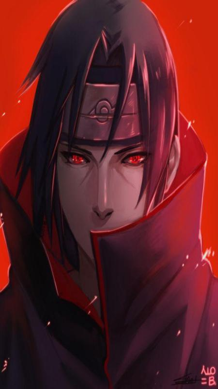 Itachi Uchiha Wallpaper Hd For Android Apk Download