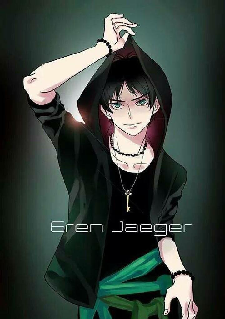 Eren Yeager Wallpaper For Android Apk Download