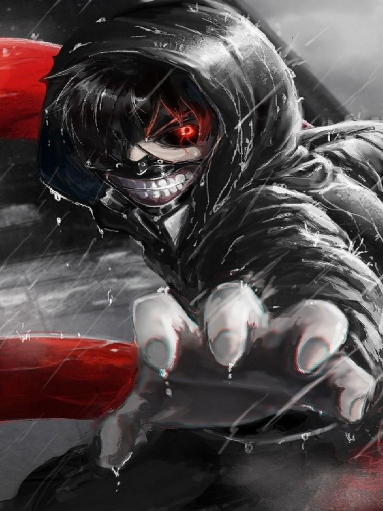 Tokyo Ghoul Wallpaper Hd For Android Apk Download