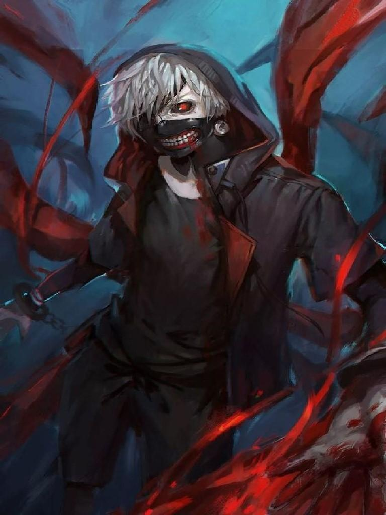 Tokyo Ghoul Wallpaper HD for Android - APK Download