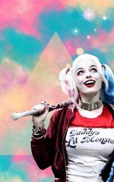 Harley Quinn Wallpapers HD screenshot 3