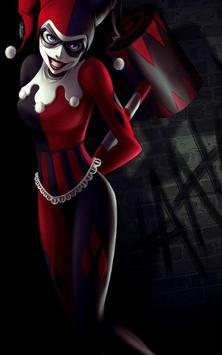 Harley Quinn Wallpapers HD screenshot 7