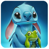Lilo and Stitch Wallpapers icon
