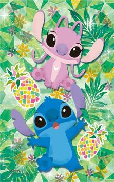 Lilo and Stitch Wallpapers screenshot 3