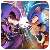 HD Wallpaper For Sonic icon