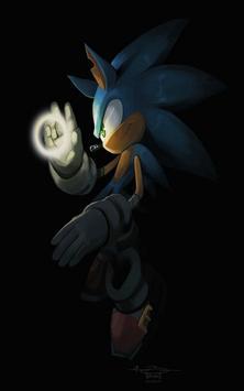 HD Wallpaper For Sonic apk screenshot