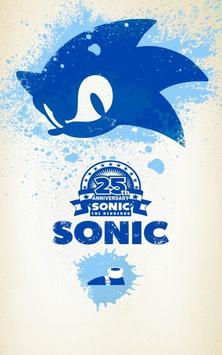HD Wallpaper For Sonic screenshot 7