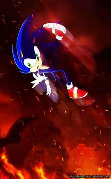 HD Wallpaper For Sonic screenshot 4