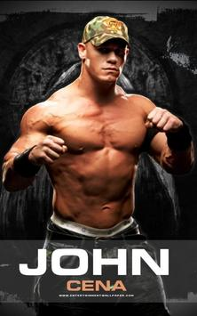 John Cena Wallpapers New HD apk screenshot