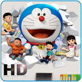 Doraemon-cartoon Wallpaper HD
