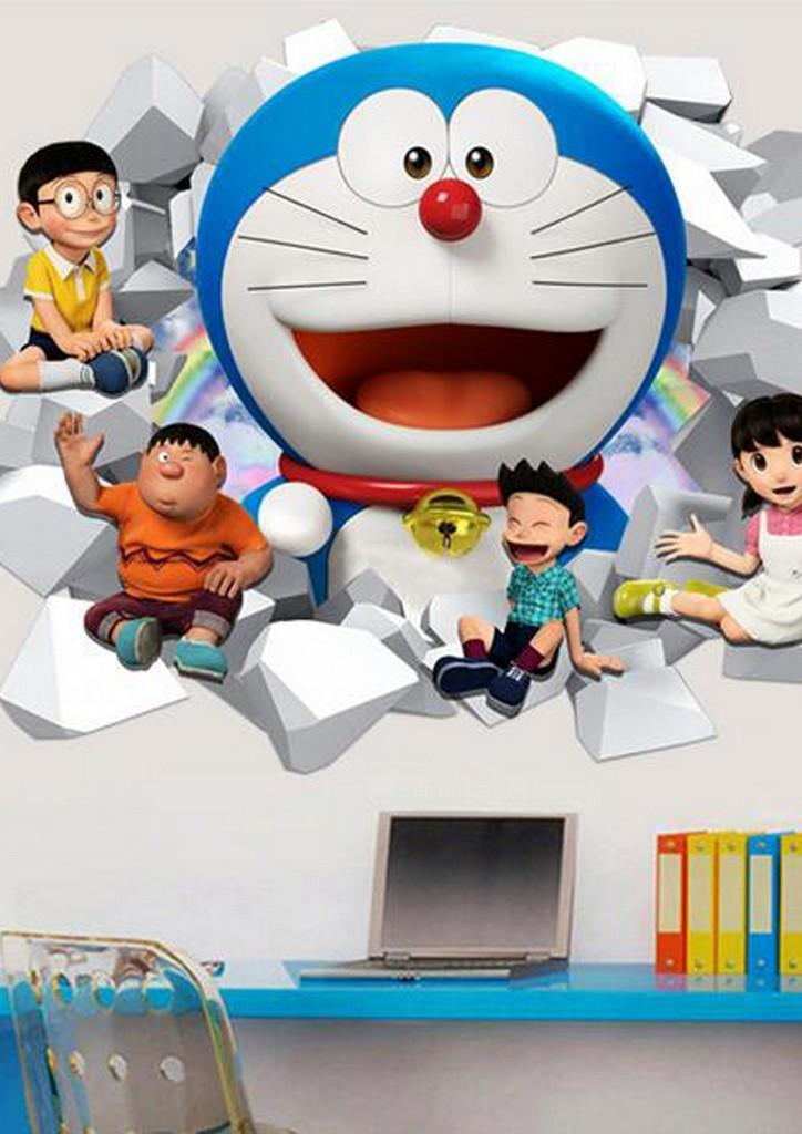 Doraemon Cartoon Wallpaper Hd For Android Apk Download