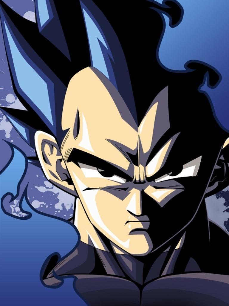 Vegeta Ultra Instinct Hd Wallpaper For Android Apk Download