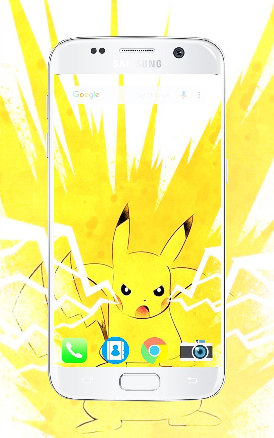 Pikachu Wallpapers Hd For Android Apk Download