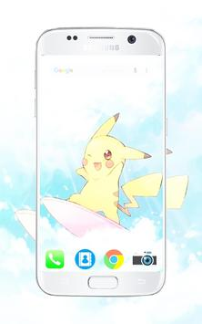 Pikachu Wallpapers HD screenshot 2