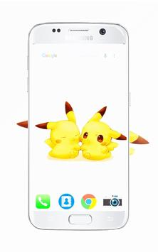 Pikachu Wallpapers HD screenshot 4
