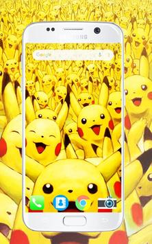 Pikachu Wallpapers HD screenshot 5