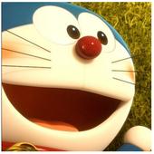 Doraepic Wallpaper HD for kids icon