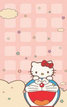 Doraepic Wallpaper HD for kids apk screenshot