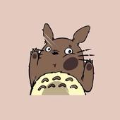 Totoro Wallpaper icon