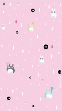Totoro Wallpaper screenshot 4