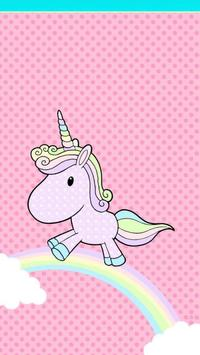 Unicorn Wallpaper screenshot 4