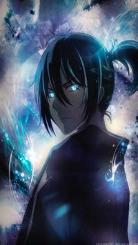 Yato Wallpaper HD screenshot 2