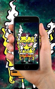 Spongecub Wallpapers HD screenshot 3
