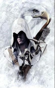 Assassins WallpaperHD apk screenshot