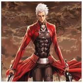 Archer Fate Stay Wallpaper Art HD icon