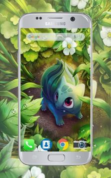 Bulbasaur Wallpaper Screenshot 3