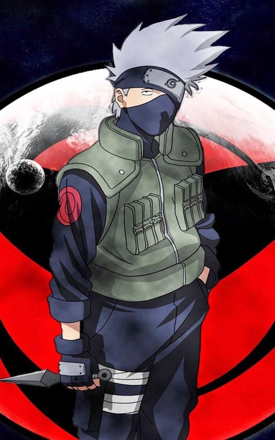 Best Kakashi Hatake Wallpaper Hd For Android Apk Download