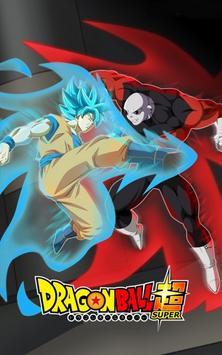 Goku vs Jiren Wallpaper screenshot 4