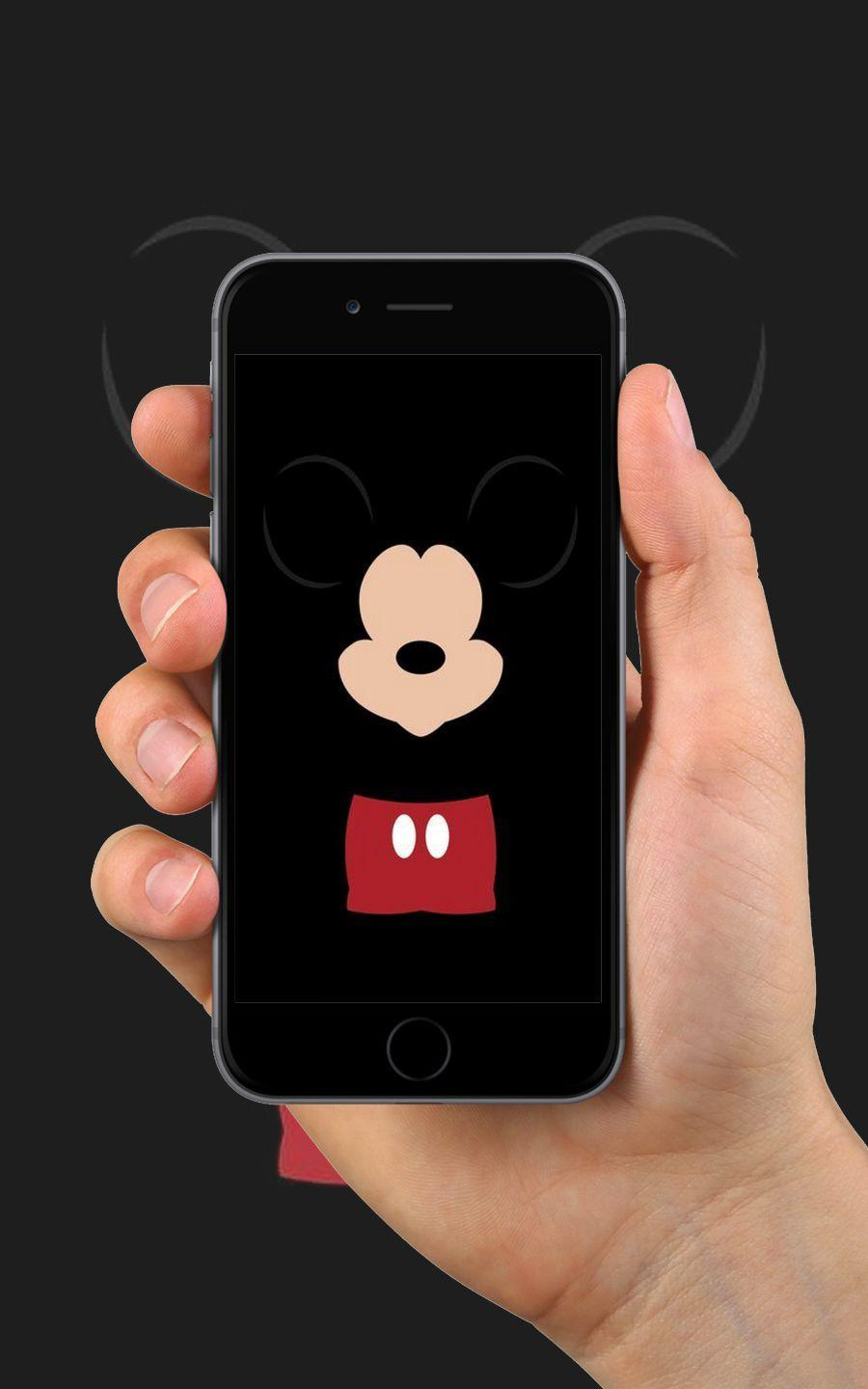 Mickey Mouse Wallpaper Ultra HD for Android - APK Download