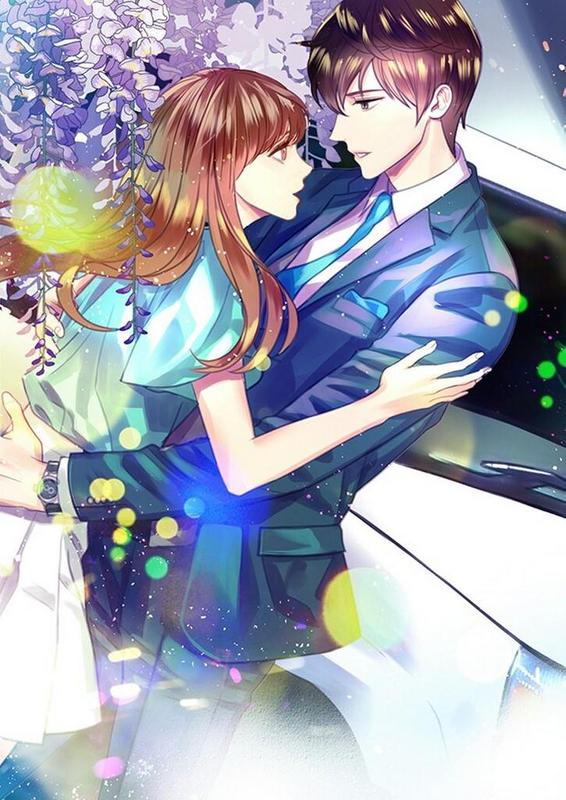 Anime couple wallpaper for android apk download - Image manga couple ...