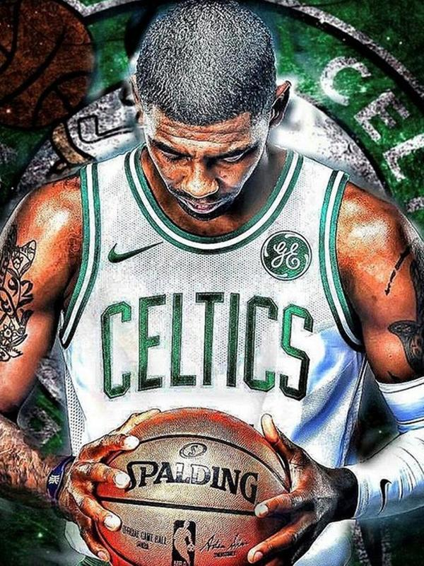 Kyrie Irving 2018 Wallpaper for Android - APK Download Kyrie Irving Wallpaper Download