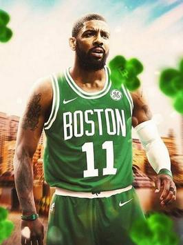 Kyrie Irving 2018 Wallpaper Screenshot 2