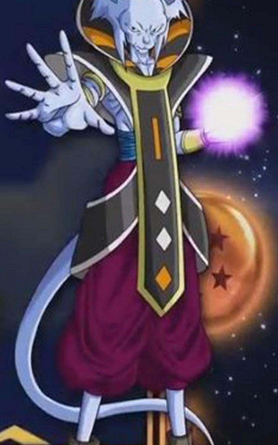 Lord Beerus Wallpaper Art For Android Apk Download