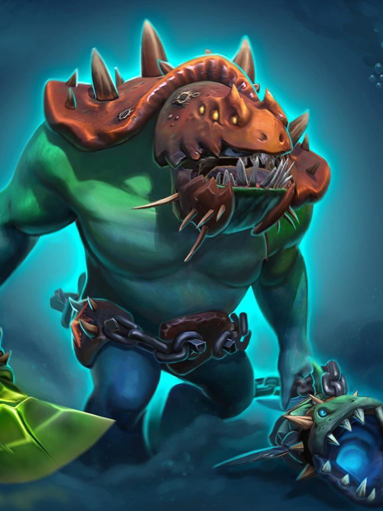 Dota 2 Wallpaper Hd For Android Apk Download