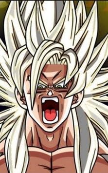Goku SSJ5 Wallpaper screenshot 5