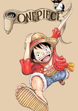 Manga ONE PIECE Wallpaper HD captura de pantalla 3