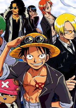 Manga ONE PIECE Wallpaper HD captura de pantalla 1