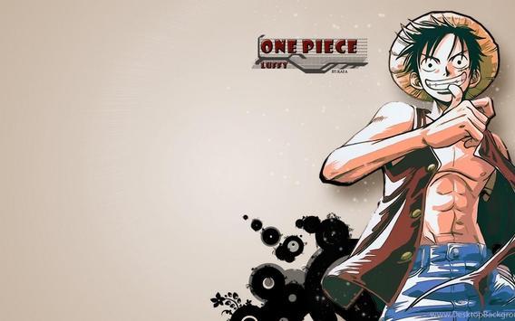 Manga ONE PIECE Wallpaper HD captura de pantalla 7