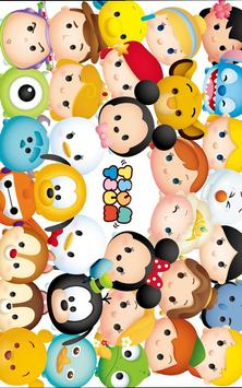 Tsum Tsum Wallpaper screenshot 6