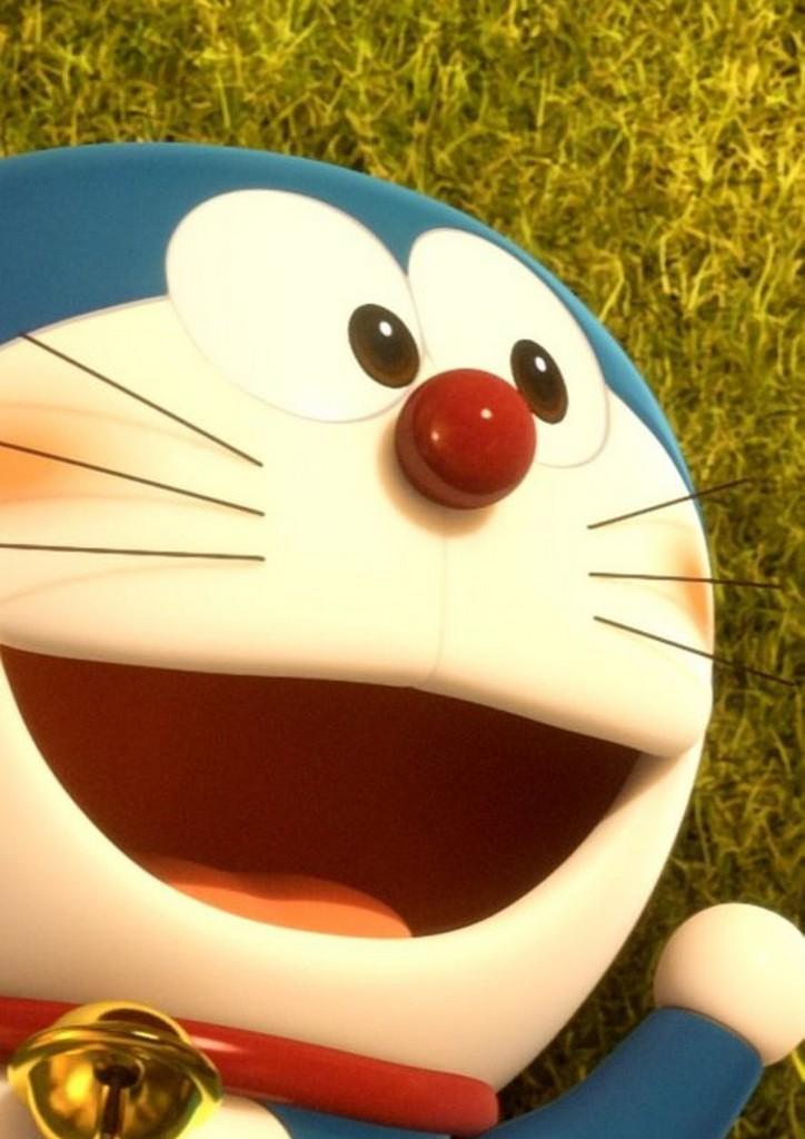 Unduh 47 Gambar Doraemon Wallpaper Bergerak Gratis