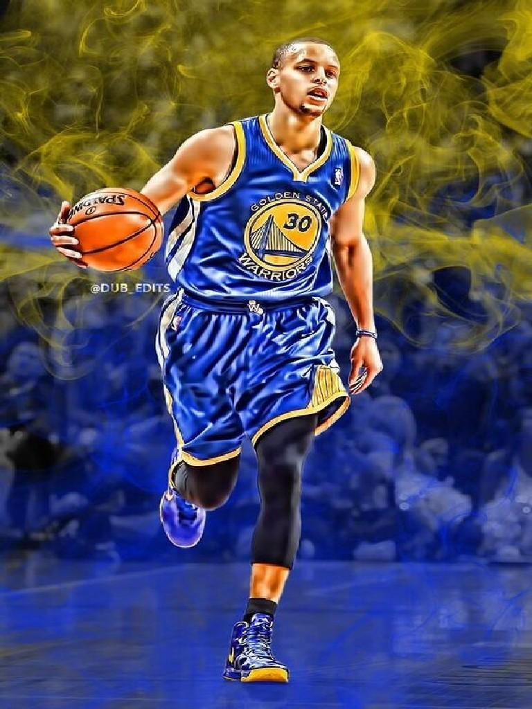 ... Stephen Curry Wallpaper Art screenshot 4